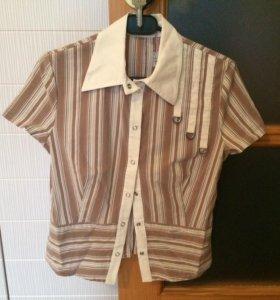 Новая блузка, 40-42