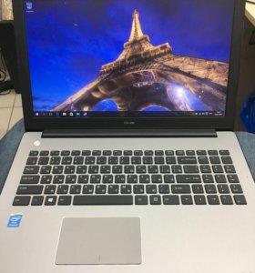 Мощный ноутбук