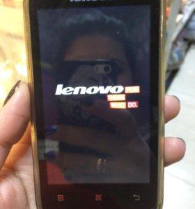 Lenovo A369