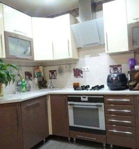 Продам двухкомнатную квартиру Байкова д. 2