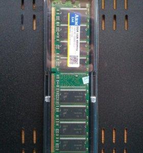 Память оперативная ddr1 400 1gb новая