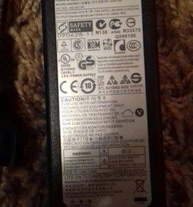 Адаптер для ноутбуков Samsung