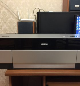 Принтер Epson Stylus Pro 3880