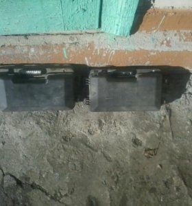 Блок предохр.2109