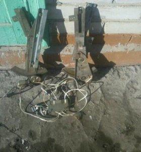 Электро стекло подьемн.ваз2109