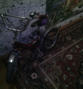 Продам Велосипед СРОЧНО!!!!