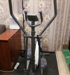 Эллиптический тренажер Domyos VE530