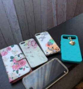 Чехлы 📲 iPhone 5/5s