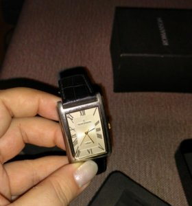 Часы мужские Romanson TL0110MX