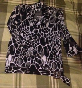 Блузка , свитер, кофта, джемпер, полувер от 300 р