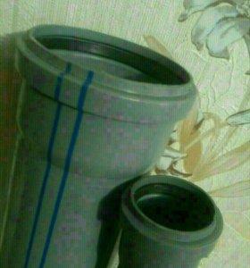 Труба канализационная