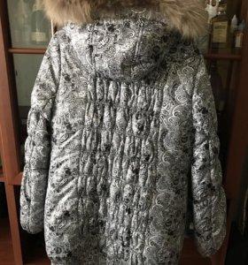 Куртка для беременных.димесезонная.