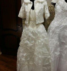 Свадебные тлатья