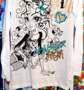 Пижамы Monster High (Новые )