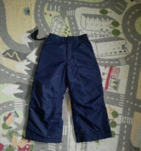 Новые брюки Futurino рр98