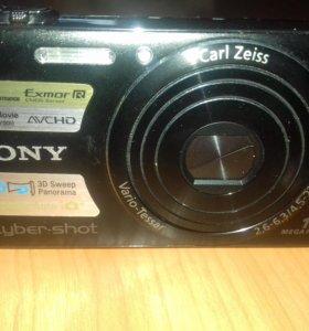 Sony Cyber-shot DSC-WX30  + стильный чехол