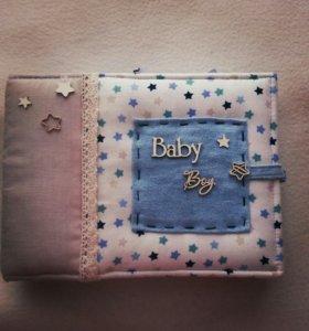 Фотоальбом для малыша