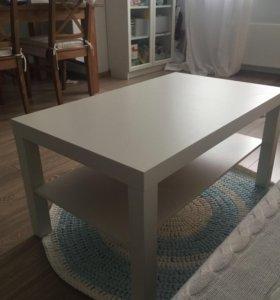 Новый придиванный столик Икея