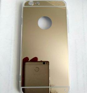 Чехол новый для iPhone 6
