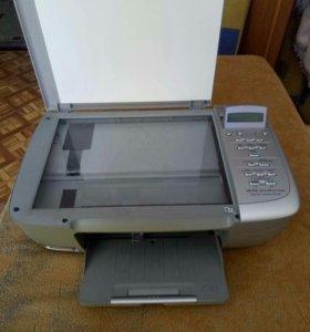 МФУ (принтер/сканер/копир)цветной