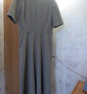Платье классика.