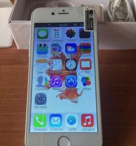 Iphone 6 на 64 GB