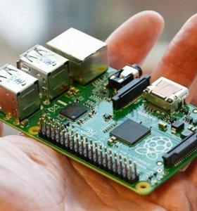 Raspberry pi 2 возможен обмен