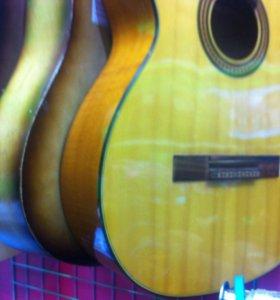 Гитары от 1800 до 3600