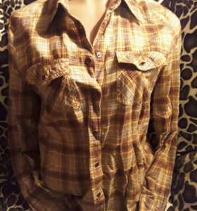 Рубашка Boysen's