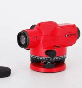 Оптический нивелир Kapro 830