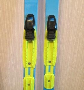 Лыжный комплект fisher Sochi 2014 новый
