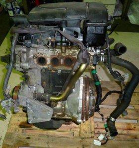 Двигатель 1.0 1KR-FE