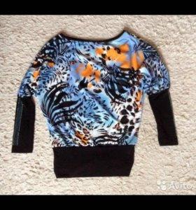 Женские блузы