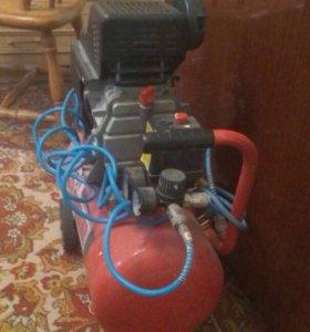 Компрессор (Электрика для отопление , мойка и др