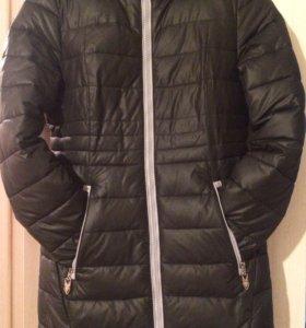 Пальто НОВОЕ!!