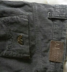Armani jeans оригинал