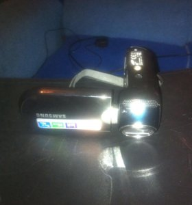 Samsung SMX-C14 Blue