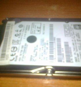 HDD 500 гб.  Sata 3.0  для ноутбука