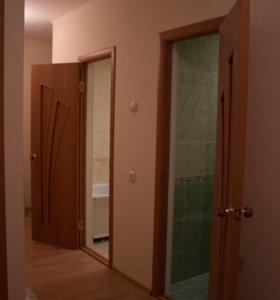 2-х комнатная квартира с отделкой и новой мебелью