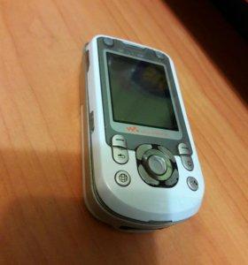 Sony Ericsson w550 обмен продажа