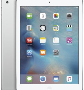 iPad Air 16gb wifi+LTE
