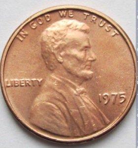 1 cent USA