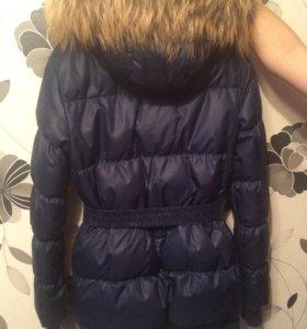 Куртка-пальто(зима)