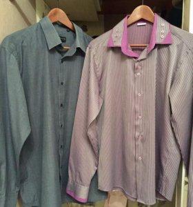 Рубашка р. 48-50