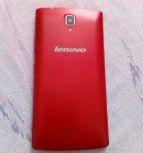 Lenovo а 2010