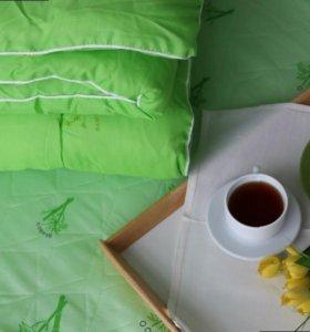 Продам одеяло/подушку
