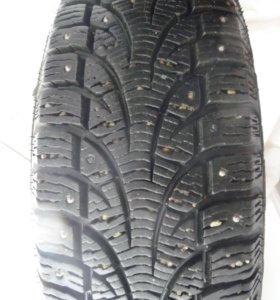Зимние шины Pirelli