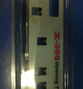 Набор для открытия корпуса XBOX 360