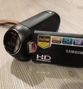 Видеокамера samsung r10