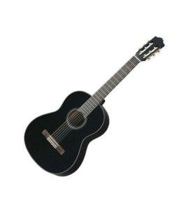 YAMAHA C40BL//02 классическая гитара